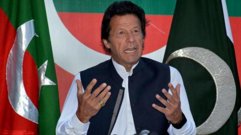 Imran Khan triunfa en las polémicas elecciones de Pakistán
