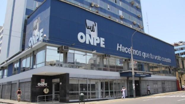 La ONPE ofreció más de cinco mil puestos de trabajo con un sueldo de S/1.900