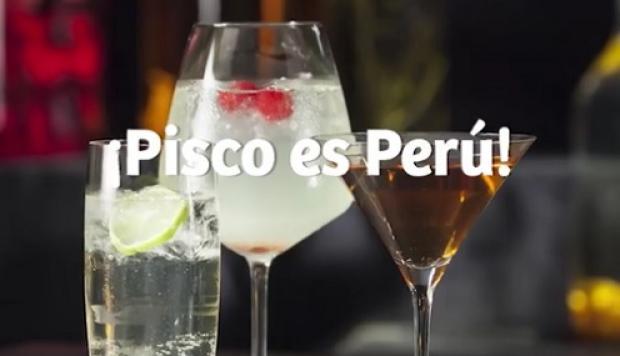 Exportaciones de pisco Peruano crecieron 4% entre enero y mayo del 2018