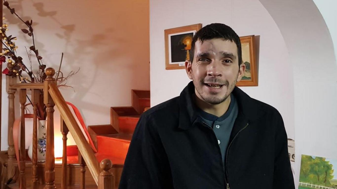 Encuentran a un joven argentino en Perú que llevaba 15 años perdido y a las pocas horas de llegar a su país desaparece