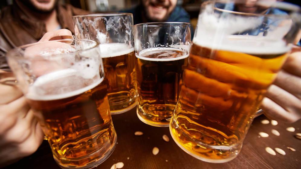 Vea estos impresionantes beneficios que atribuye la cerveza a nuestro cuerpo