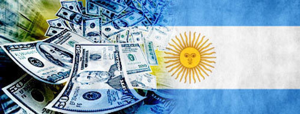 Estado critico. Deuda en argentina supera la inversión publica