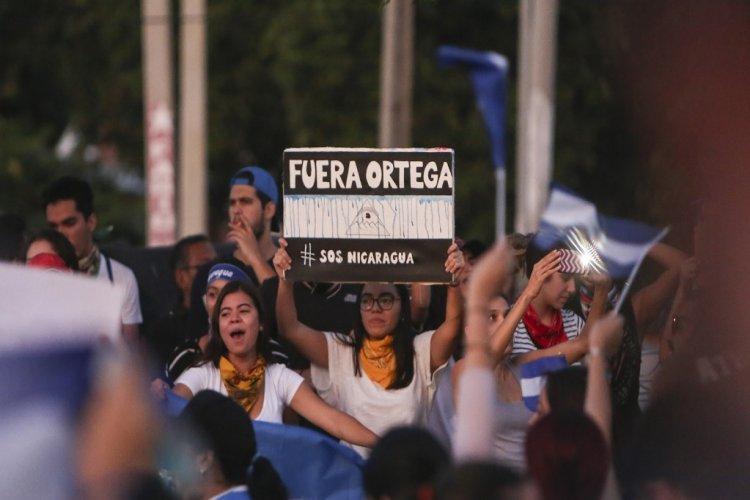 Empresarios de nicaragua son llamados a unirse al paro nacional contra Ortega