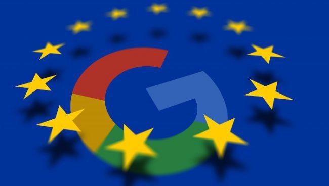 Unión Europea multa a google con 5.000 millones de dolares por caso android