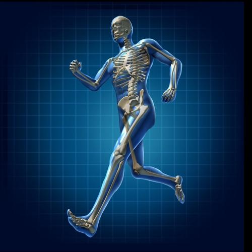 Estos son los signos que pueden indicar problema de salud en sus huesos