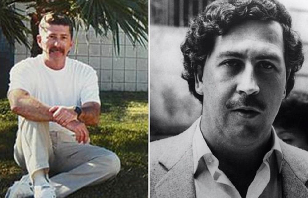 Un peligroso y mortal socio de Pablo Escobar sale libre de prisión después de 28 Años
