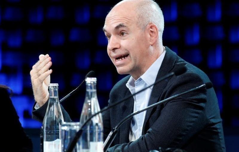 Argentina: Larreta anuncia un nuevo plan de seguridad nacional