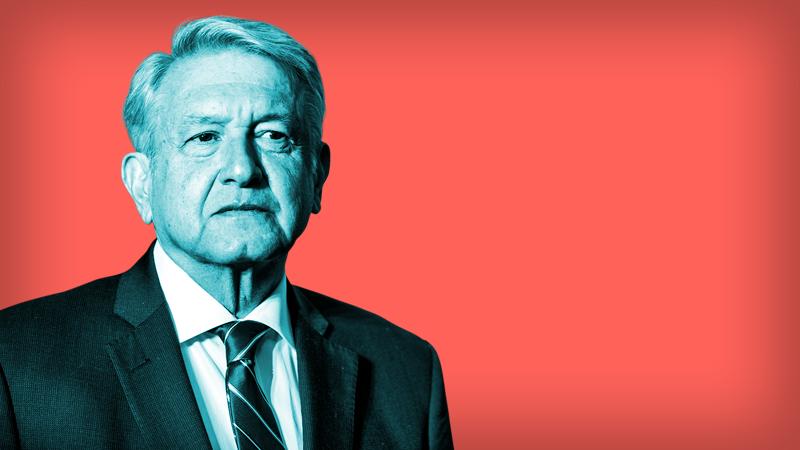 López Obrador repudia ir a la toma de posesión de Bolsonaro