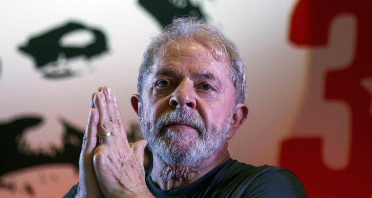 La Fiscalía de Brasil pide que se investigue a el juez que ordeno salir a Lula