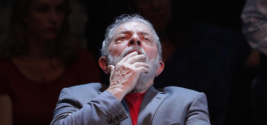 """Lula manifiesta su solidaridad a Correa mediante una carta declarando que la justicia """"vencerá"""""""