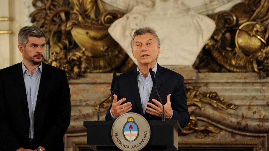 Macri reformara ampliamente las Fuerzas Armadas argentinas