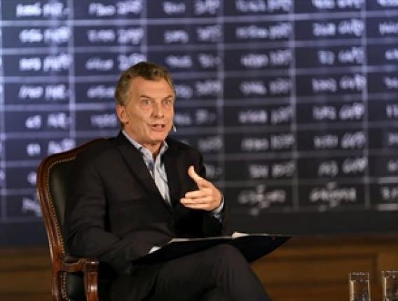 Argentina: Así quedó el 'ajuste' del Gabinete de Mauricio Macri