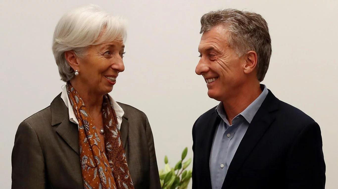 Descarado Macri admite que sus políticas han causado un gran aumento de la pobreza en Argentina.