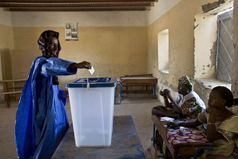 Actos de violencia perturban las elecciones presidenciales en Mali