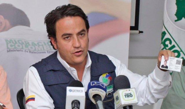 Aumenta a 380.000 la cifra de venezolanos regulares que llegan a Colombia
