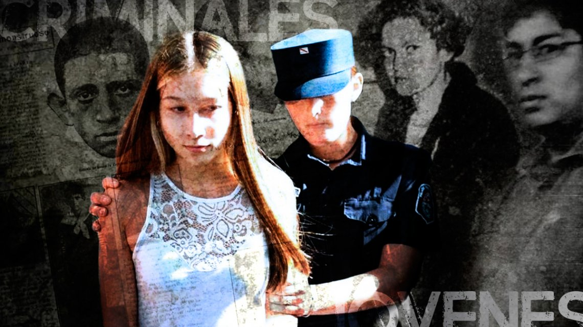 Dictan Cadena Perpetua a joven Nahir Galarza por el Asesinato de su novio.  Argentina
