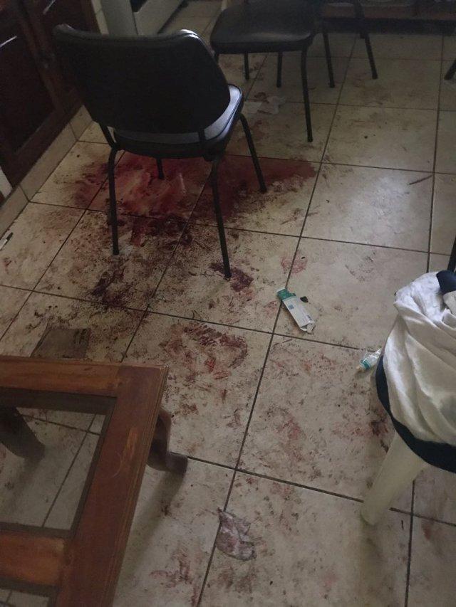 La parroquia de Nicaragua que quedó bañada de sangre y tiros luego de las protestas opositoras