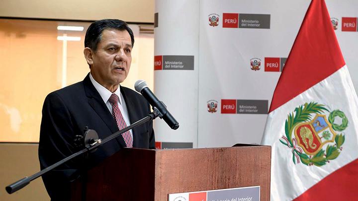 Politica migratoria del gobierno respeta los derechos humanos. Perú