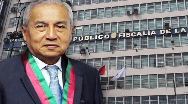 Perú: Procuraduría solicita que cuestionado fiscal Chávarry no participe en investigación a juez Hinostroza