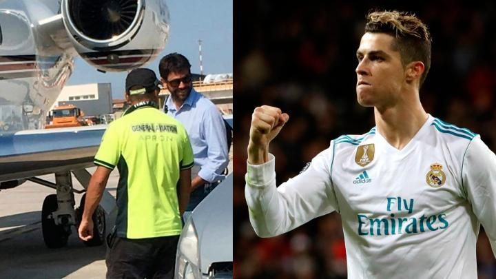 Cristiano Ronaldo se va a la Juventus. Confirmado