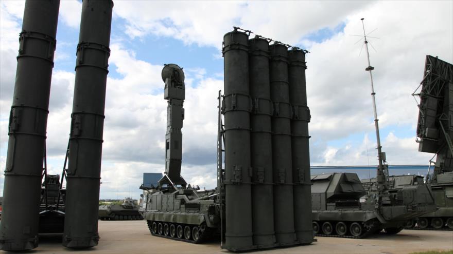 Gobierno sirio busca negociar con Rusia para la compra de armas más avanzadas