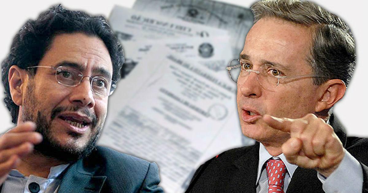 Piden Protección para Testigo clave contra ex presidente Uribe de Colombia