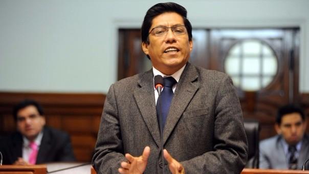 Cesar Villanueva confima que Zeballos será el nuevo ministro de Justicia