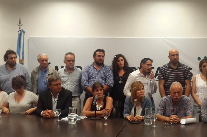Empresas argentinas 'arrepentidas' podrían ser excluidas en la contratación de servicios con la ciudad