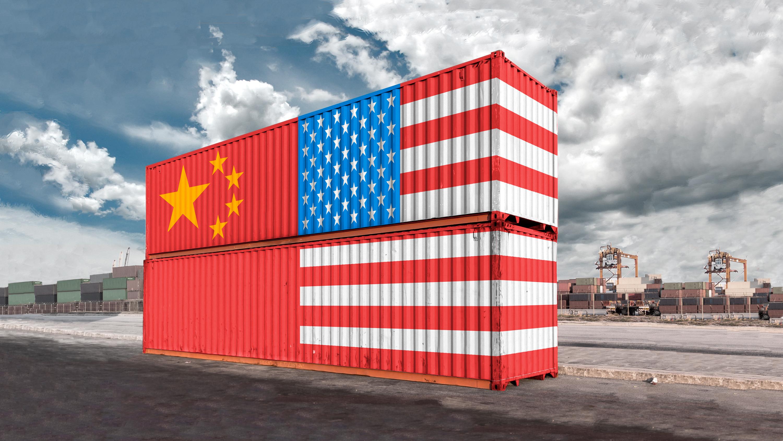La guerra comercial impuesta por estados unidos hacia china podría afectar al mundo.