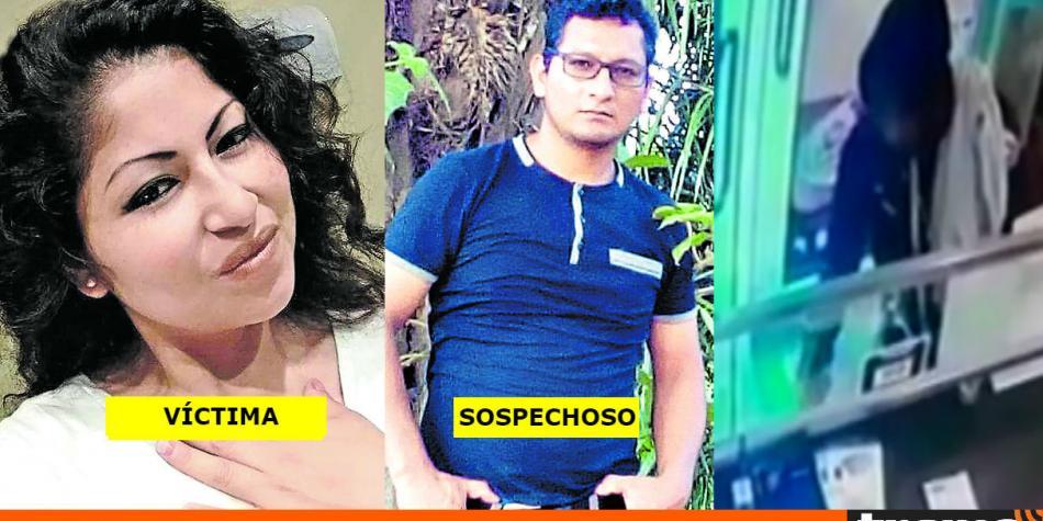 VIDEO. Cruel asesinato de cajera embarazada en La Victoria Perú