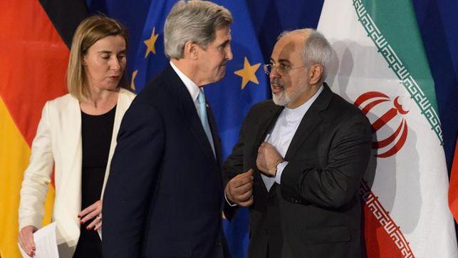 Encuesta revela que el mundo repudia las sanciones de EEUUa Irán