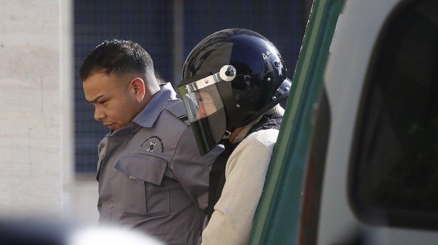 Argentino Jose Lopez esta bajo custodia especial por estar implicado en el caso de los cuadernos de las coimas.