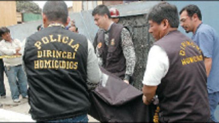 En Cusco Perú hallan hombre enterrado y descuartizado que estaba desaparecido