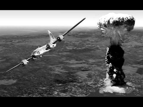 Solamente EEUU ha sido eñ país en usar armas nucleares durante una guerra