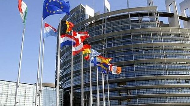 UE afirma que no tendrá piedad con las empresas que acaten las sanciones de EEUU sobre Irán