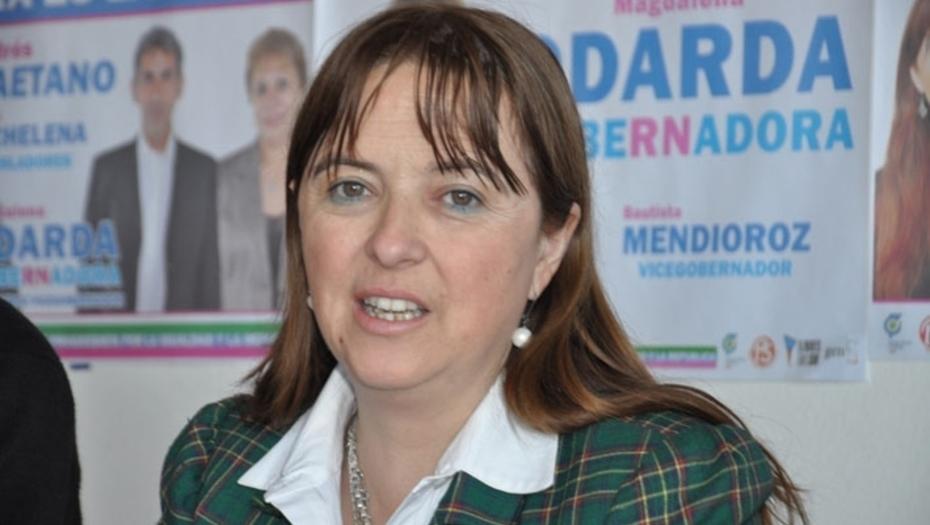 En Argentina. Una ex secretaria de Elisa Carrió brinda su apoyo a Cristina Kirchner