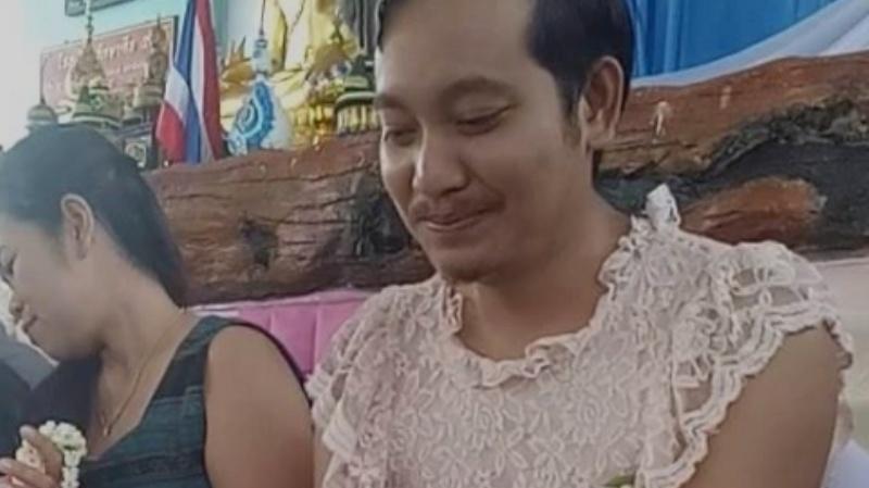 VIDEO. Padre se viste de mujer para que sus hijos celebren día de las madres