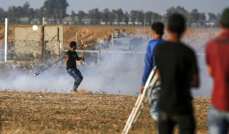Se divulga información sobre muertos y heridos en Palestina.