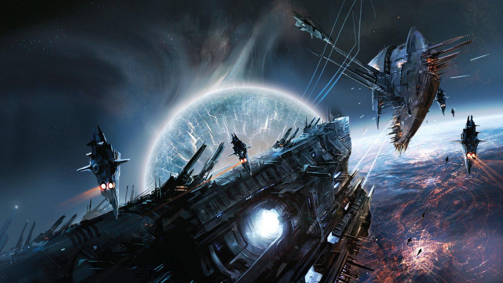 ¿La pronta militarización del espacio creará un nuevo campo guerra?