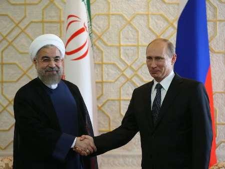 Rusia e Irán se unen y prometen erradicar el terrorismo en Siria