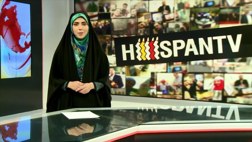 HispanTV en vivo