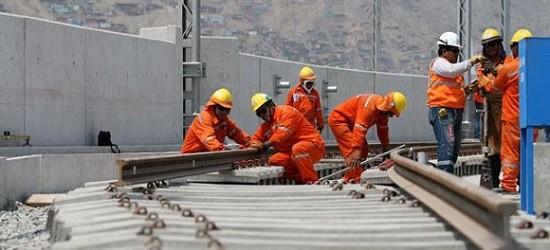 Inversión pública peruana habría crecido un 17,1% solamente en julio