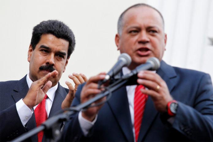 Alto político Venezolano afirma que los medios sabían del atentado contra Nicolas Maduro