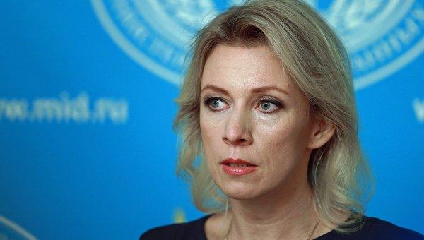 Moscú no descarta que EEUU quiera usar intervenir en Venezuela por la fuerza