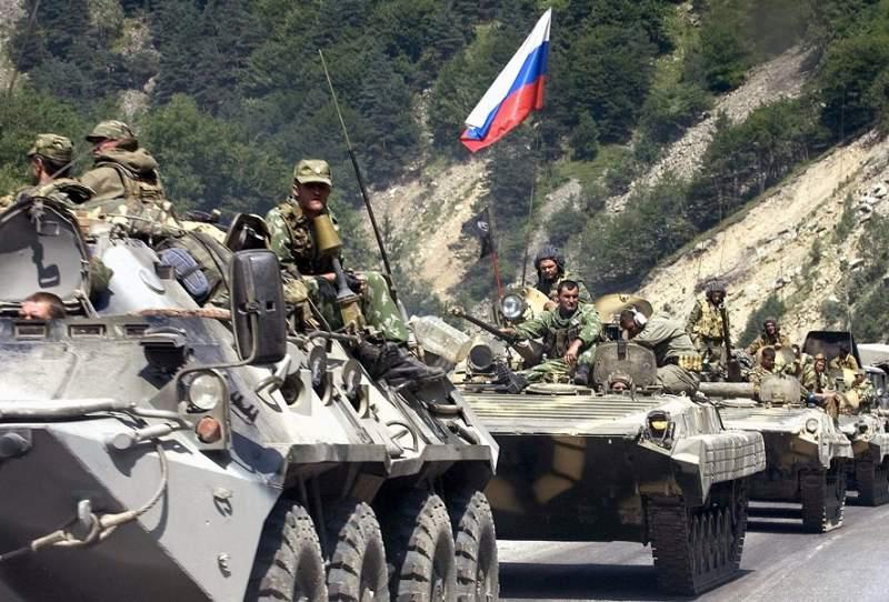 Ocho nuevos puestos militares rusos son establecidos en los Altos del Golán frontera con Israel