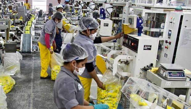 Las 5 propuestas para revolucionar la economía industrial del Perú