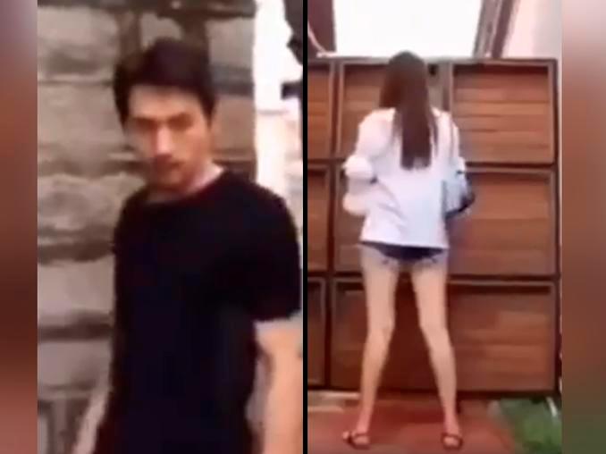 VIDEO. Descubre la manera que están aplicando algunas mujeres que son acosadas