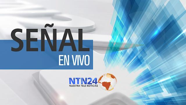 NTN 24 en vivo