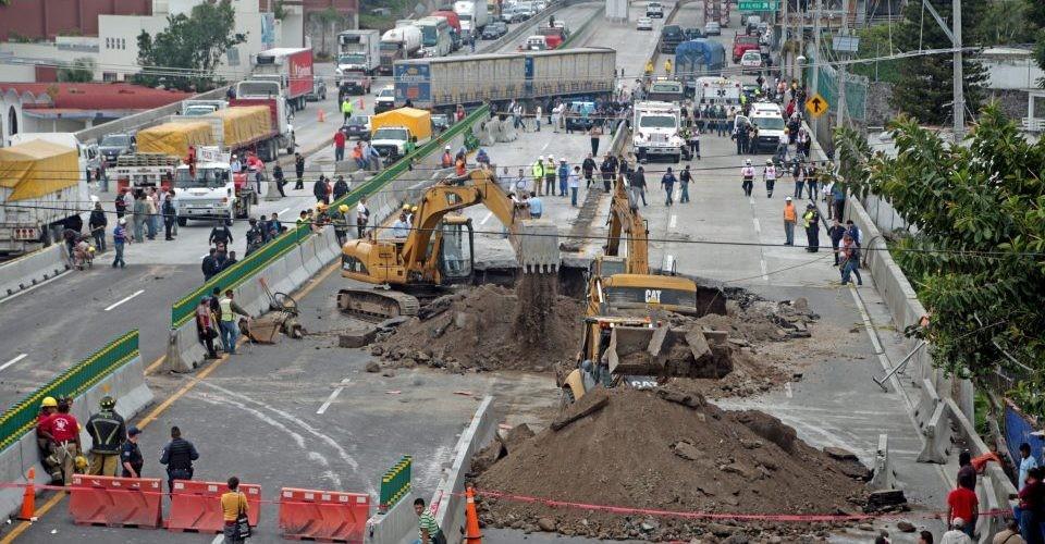 El gobierno porteño va a pedir préstamos para obras públicas. Argentina
