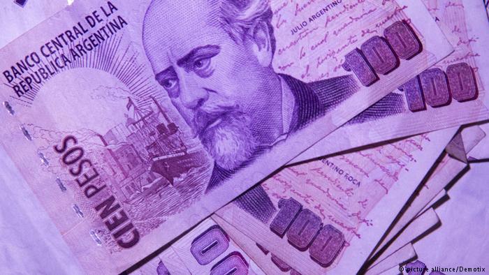 Los inutiles intentos del gobierno con el FMI para evitar la subida del dolar en Argentina